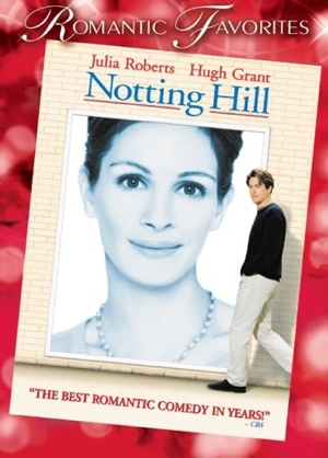 gina mckee notting hill. Notting Hill. Roger Michell