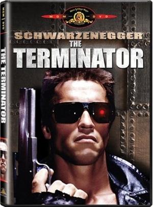 rick rossovich terminator. The Terminator. James Cameron